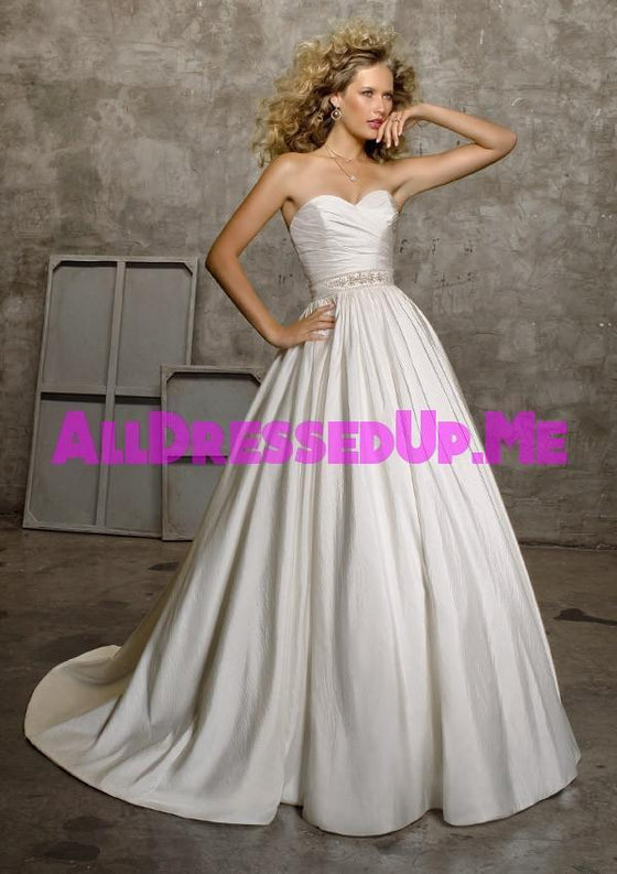Blu - 4524 - All Dressed Up, Bridal Gown - Morilee - - Wedding Gowns Dresses Chattanooga Hixson Shops Boutiques Tennessee TN Georgia GA MSRP Lowest Prices Sale Discount