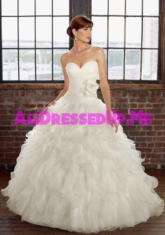 Blu - 4816 - All Dressed Up, Bridal Gown - Morilee - - Wedding Gowns Dresses Chattanooga Hixson Shops Boutiques Tennessee TN Georgia GA MSRP Lowest Prices Sale Discount