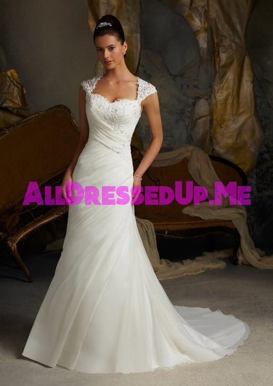 Blu - 5103 - All Dressed Up, Bridal Gown - Morilee - - Wedding Gowns Dresses Chattanooga Hixson Shops Boutiques Tennessee TN Georgia GA MSRP Lowest Prices Sale Discount