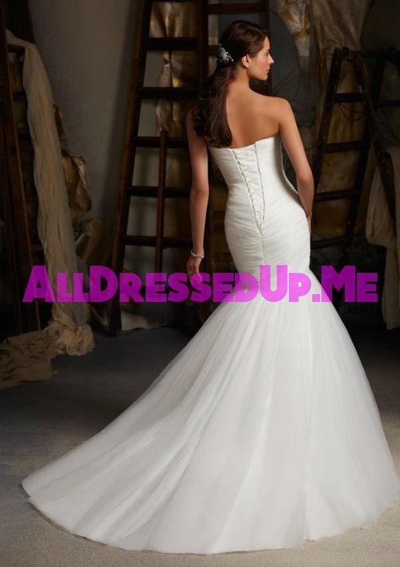 Blu - 5108 - Cheron's Bridal, Wedding Gown - Morilee - - Wedding Gowns Dresses Chattanooga Hixson Shops Boutiques Tennessee TN Georgia GA MSRP Lowest Prices Sale Discount