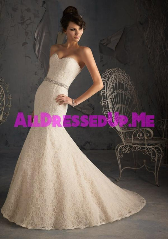 Blu - 5173 - All Dressed Up, Bridal Gown - Morilee - - Wedding Gowns Dresses Chattanooga Hixson Shops Boutiques Tennessee TN Georgia GA MSRP Lowest Prices Sale Discount