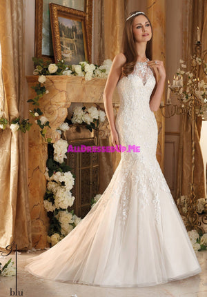 Blu - 5462 - All Dressed Up, Bridal Gown - Morilee - - Wedding Gowns Dresses Chattanooga Hixson Shops Boutiques Tennessee TN Georgia GA MSRP Lowest Prices Sale Discount