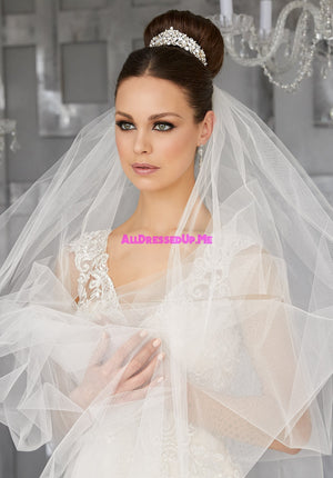 Blu - Monika - 5568 - All Dressed Up, Bridal Gown - Morilee - - Wedding Gowns Dresses Chattanooga Hixson Shops Boutiques Tennessee TN Georgia GA MSRP Lowest Prices Sale Discount