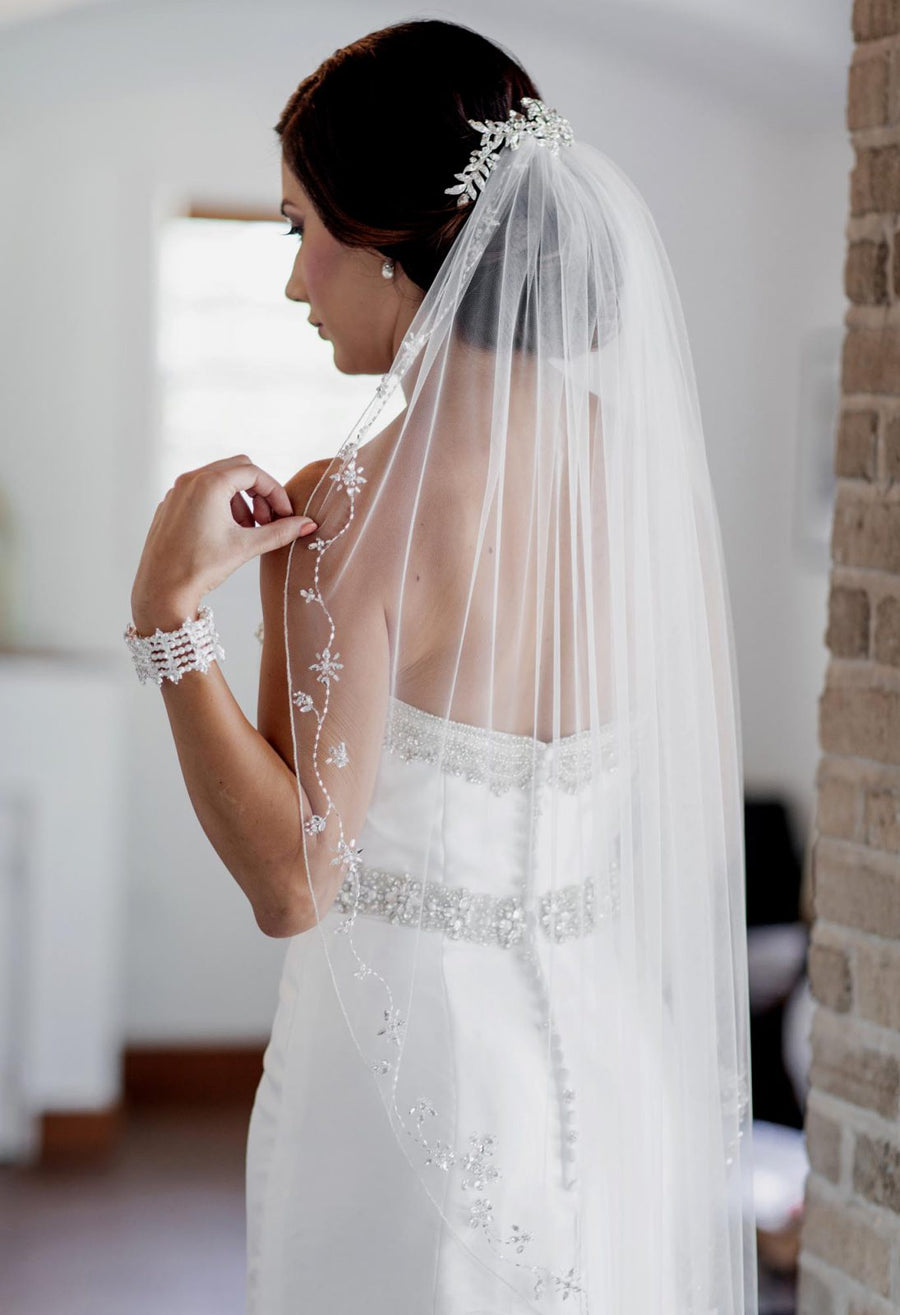 Berger - 470 - All Dressed Up, Bridal Veil
