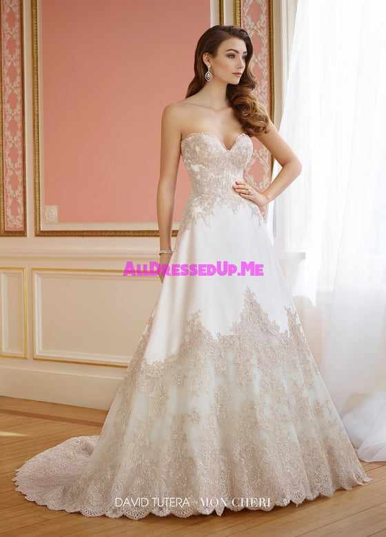 David tutera wedding bridal gowns all all dressed up bridal david tutera 217201 emil all dressed up bridal gown mon cheri junglespirit Choice Image