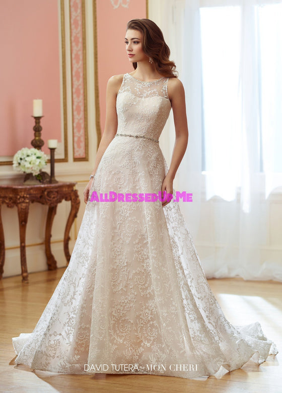 David tutera wedding bridal gowns all all dressed up bridal david tutera 217203 mae all dressed up bridal gown mon cheri junglespirit Choice Image