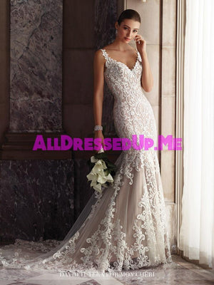 David Tutera - Amber - 117268 - All Dressed Up, Bridal Gown - Mon Cheri - - Wedding Gowns Dresses Chattanooga Hixson Shops Boutiques Tennessee TN Georgia GA MSRP Lowest Prices Sale Discount