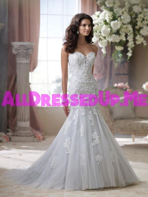 David Tutera - Beryl - 114293 - All Dressed Up, Bridal Gown - Mon Cheri - - Wedding Gowns Dresses Chattanooga Hixson Shops Boutiques Tennessee TN Georgia GA MSRP Lowest Prices Sale Discount