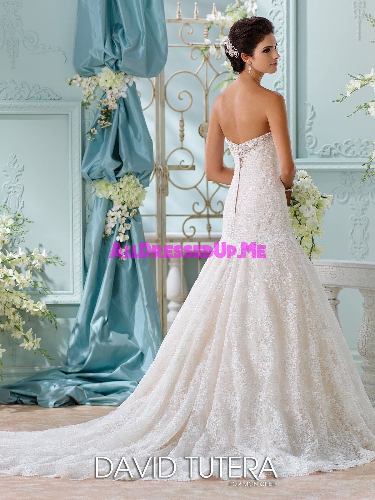 Magnificent David Jones Bridal Gowns Picture Collection - All ...