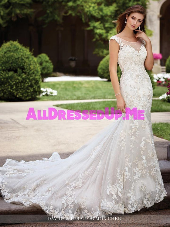 Mon Cheri Wedding Bridal Gowns - All Page 5 - All Dressed Up ...