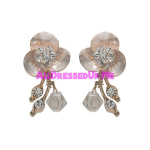 David Tutera Embellish - Hope Earrings - All Dressed Up, Jewelry - Mon Cheri - - Costume Wedding Bridal Hand Crafted Made Quality Bling Special Occasions Chattanooga Hixson Shops Boutiques Tennessee TN Georgia GA MSRP Lowest Prices Sale Discount