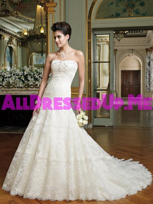 David Tutera - Mindy - 212246 - All Dressed Up, Bridal Gown - Mon Cheri - - Wedding Gowns Dresses Chattanooga Hixson Shops Boutiques Tennessee TN Georgia GA MSRP Lowest Prices Sale Discount