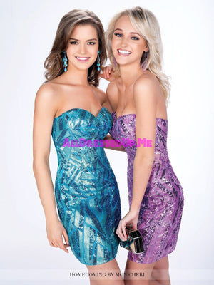 Ellie Wilde - MCS21655 - All Dressed Up, Prom Dress - - Dresses Two Piece Cut Out Sweetheart Halter Low Back High Neck Print Beaded Chiffon Jersey Fitted Sexy Satin Lace Jeweled Sparkle Shimmer Sleeveless Stunning Gorgeous Modest See Through Transparent Glitter Special Occasions Event Chattanooga Hixson Shops Boutiques Tennessee TN Georgia GA MSRP Lowest Prices Sale Discount