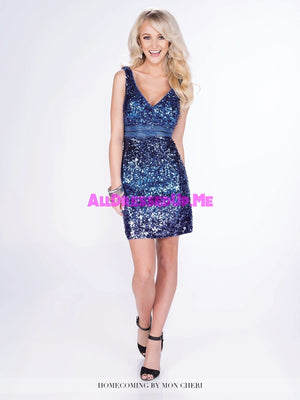 Ellie Wilde - MCS21675 - All Dressed Up, Prom Dress - - Dresses Two Piece Cut Out Sweetheart Halter Low Back High Neck Print Beaded Chiffon Jersey Fitted Sexy Satin Lace Jeweled Sparkle Shimmer Sleeveless Stunning Gorgeous Modest See Through Transparent Glitter Special Occasions Event Chattanooga Hixson Shops Boutiques Tennessee TN Georgia GA MSRP Lowest Prices Sale Discount