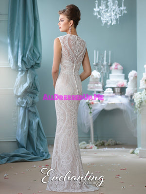 Enchanting - 116123 - All Dressed Up, Bridal Gown - Mon Cheri - - Wedding Gowns Dresses Chattanooga Hixson Shops Boutiques Tennessee TN Georgia GA MSRP Lowest Prices Sale Discount