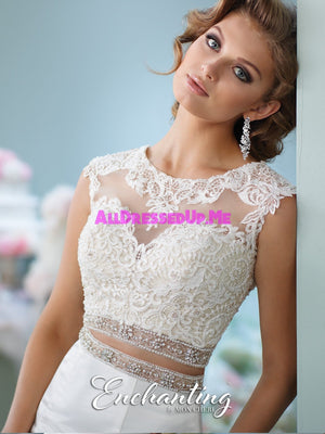 Enchanting - 116131 - All Dressed Up, Bridal Gown - Mon Cheri - - Wedding Gowns Dresses Chattanooga Hixson Shops Boutiques Tennessee TN Georgia GA MSRP Lowest Prices Sale Discount