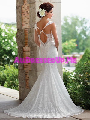 Enchanting - 117193 - All Dressed Up, Bridal Gown - Mon Cheri - - Wedding Gowns Dresses Chattanooga Hixson Shops Boutiques Tennessee TN Georgia GA MSRP Lowest Prices Sale Discount
