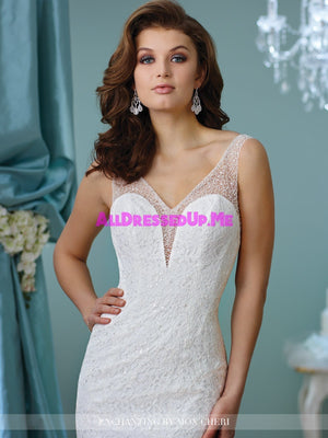 Enchanting - 216154 - All Dressed Up, Bridal Gown - Mon Cheri - - Wedding Gowns Dresses Chattanooga Hixson Shops Boutiques Tennessee TN Georgia GA MSRP Lowest Prices Sale Discount