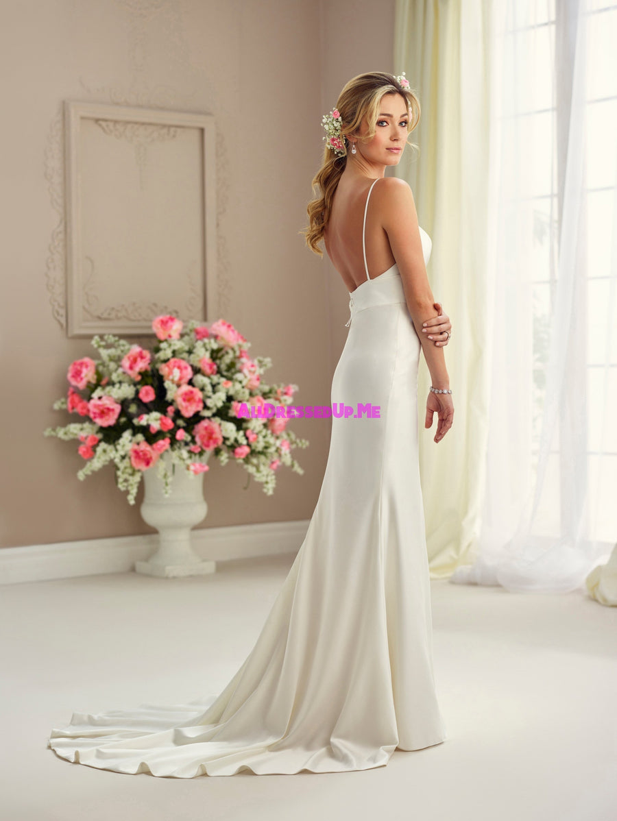 Enchanting - 217101 - All Dressed Up, Bridal Gown - Mon Cheri - - Wedding Gowns Dresses Chattanooga Hixson Shops Boutiques Tennessee TN Georgia GA MSRP Lowest Prices Sale Discount