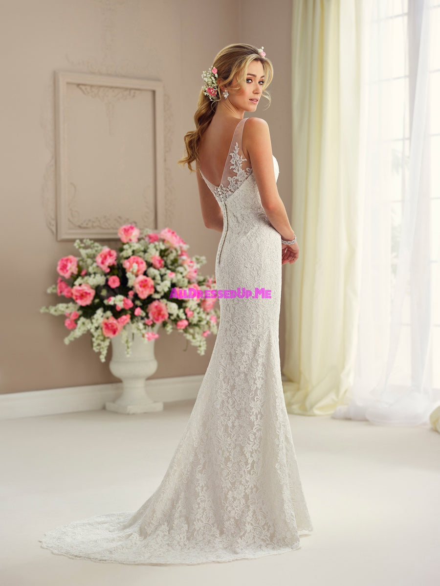 Enchanting - 217102 - All Dressed Up, Bridal Gown - Mon Cheri - - Wedding Gowns Dresses Chattanooga Hixson Shops Boutiques Tennessee TN Georgia GA MSRP Lowest Prices Sale Discount