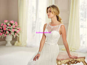 Enchanting - 217103 - All Dressed Up, Bridal Gown - Mon Cheri - - Wedding Gowns Dresses Chattanooga Hixson Shops Boutiques Tennessee TN Georgia GA MSRP Lowest Prices Sale Discount