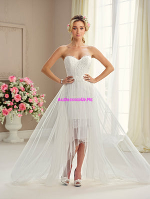 Enchanting - 217106 - All Dressed Up, Bridal Gown - Mon Cheri - - Wedding Gowns Dresses Chattanooga Hixson Shops Boutiques Tennessee TN Georgia GA MSRP Lowest Prices Sale Discount