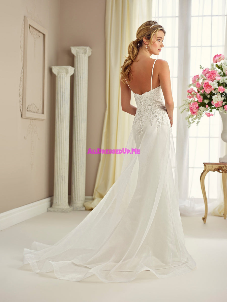 Enchanting - 217115 - All Dressed Up, Bridal Gown - Mon Cheri - - Wedding Gowns Dresses Chattanooga Hixson Shops Boutiques Tennessee TN Georgia GA MSRP Lowest Prices Sale Discount