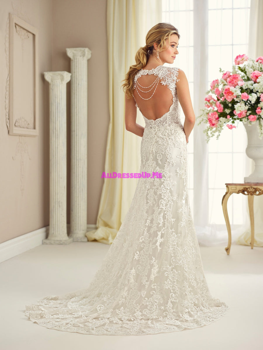 Enchanting - 217116 - All Dressed Up, Bridal Gown - Mon Cheri - - Wedding Gowns Dresses Chattanooga Hixson Shops Boutiques Tennessee TN Georgia GA MSRP Lowest Prices Sale Discount