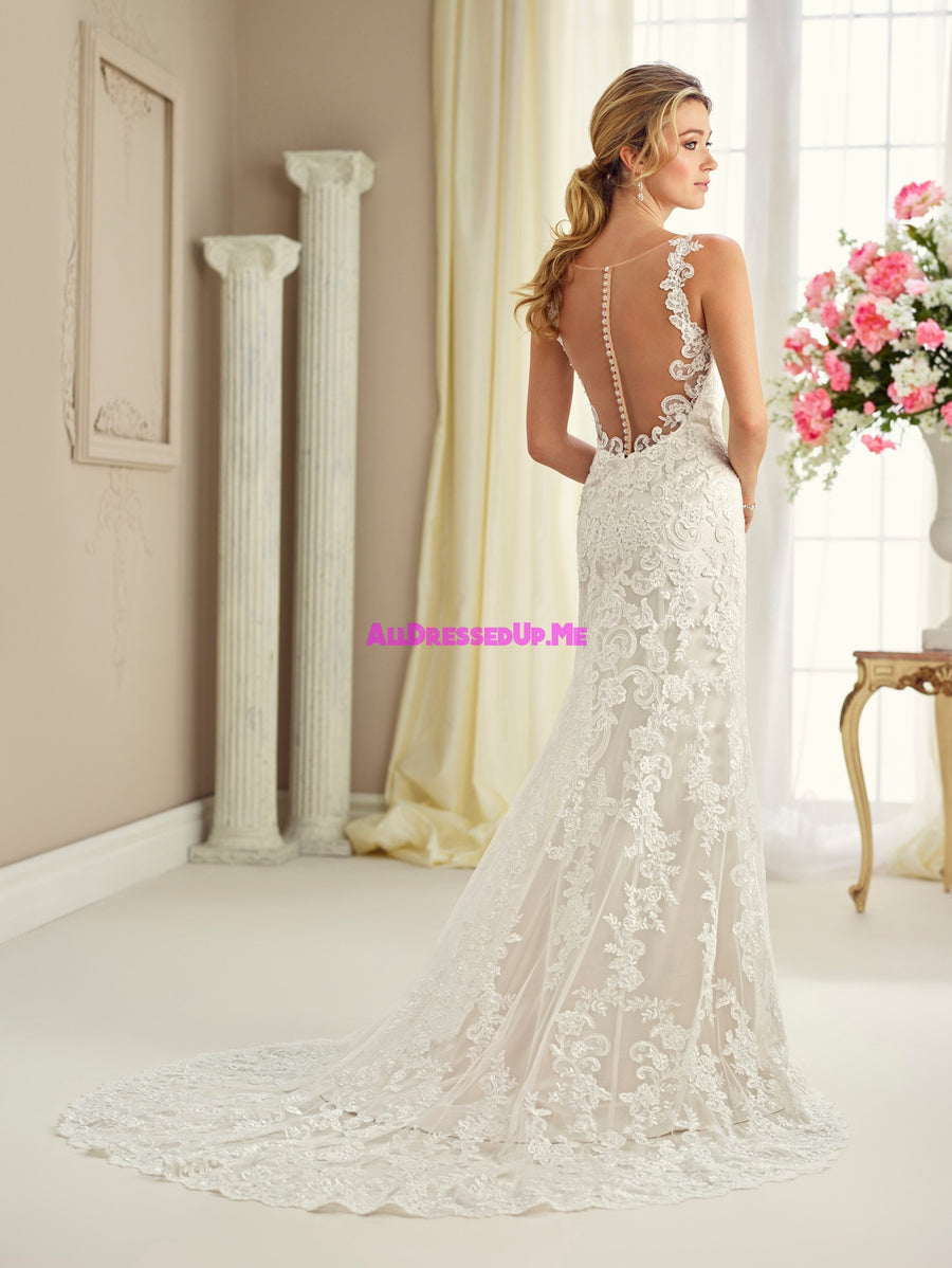 Enchanting - 217120 - All Dressed Up, Bridal Gown - Mon Cheri - - Wedding Gowns Dresses Chattanooga Hixson Shops Boutiques Tennessee TN Georgia GA MSRP Lowest Prices Sale Discount