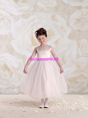 Joan Calabrese - 115320 - All Dressed Up, Flower Girl - Mon Cheri - - Dresses Wedding Youth Child Girls Children First Holy Communion special event Chattanooga Hixson Shops Boutiques Tennessee TN Georgia GA MSRP Lowest Prices Sale Discount