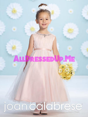 Joan Calabrese - 116365 - All Dressed Up, Flower Girl - Mon Cheri - - Dresses Wedding Youth Child Girls Children First Holy Communion special event Chattanooga Hixson Shops Boutiques Tennessee TN Georgia GA MSRP Lowest Prices Sale Discount