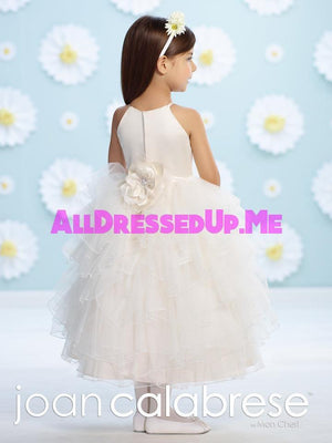 Joan Calabrese - 116366 - All Dressed Up, Flower Girl - Mon Cheri - - Dresses Wedding Youth Child Girls Children First Holy Communion special event Chattanooga Hixson Shops Boutiques Tennessee TN Georgia GA MSRP Lowest Prices Sale Discount