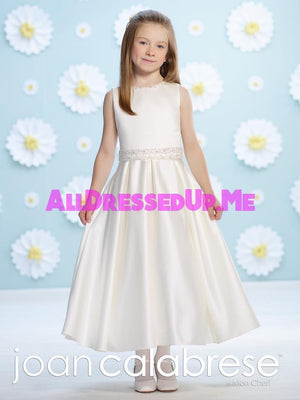 Joan Calabrese - 116374X - All Dressed Up, Flower Girl - Mon Cheri - - Dresses Wedding Youth Child Girls Children First Holy Communion special event Chattanooga Hixson Shops Boutiques Tennessee TN Georgia GA MSRP Lowest Prices Sale Discount