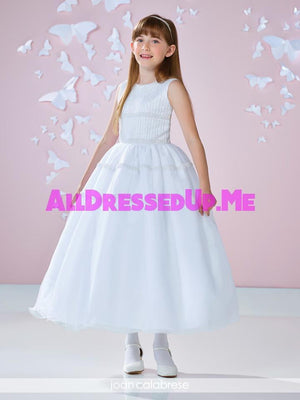 Joan Calabrese - 117345 - All Dressed Up, Flower Girl - Mon Cheri - - Dresses Wedding Youth Child Girls Children First Holy Communion special event Chattanooga Hixson Shops Boutiques Tennessee TN Georgia GA MSRP Lowest Prices Sale Discount