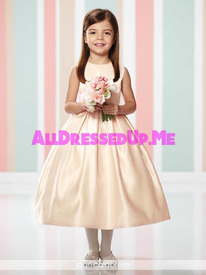 Joan Calabrese - 216301 - All Dressed Up, Flower Girl - Mon Cheri - - Dresses Wedding Youth Child Girls Children First Holy Communion special event Chattanooga Hixson Shops Boutiques Tennessee TN Georgia GA MSRP Lowest Prices Sale Discount