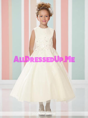 Joan Calabrese - 216313 - All Dressed Up, Flower Girl - Mon Cheri - - Dresses Wedding Youth Child Girls Children First Holy Communion special event Chattanooga Hixson Shops Boutiques Tennessee TN Georgia GA MSRP Lowest Prices Sale Discount