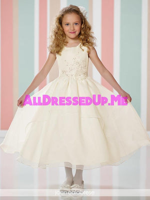 Joan Calabrese - 216316 - All Dressed Up, Flower Girl - Mon Cheri - - Dresses Wedding Youth Child Girls Children First Holy Communion special event Chattanooga Hixson Shops Boutiques Tennessee TN Georgia GA MSRP Lowest Prices Sale Discount