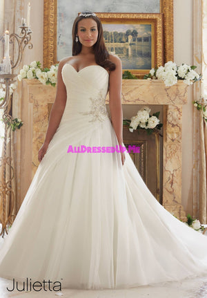 Julietta - 3203 - All Dressed Up, Bridal Gown - Morilee - - Wedding Gowns Dresses Chattanooga Hixson Shops Boutiques Tennessee TN Georgia GA MSRP Lowest Prices Sale Discount