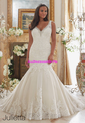 Julietta - 3204 - All Dressed Up, Bridal Gown - Morilee - - Wedding Gowns Dresses Chattanooga Hixson Shops Boutiques Tennessee TN Georgia GA MSRP Lowest Prices Sale Discount