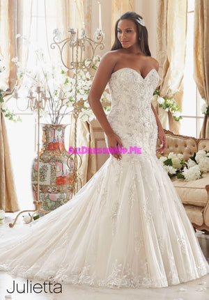 Julietta - 3205 - All Dressed Up, Bridal Gown - Morilee - - Wedding Gowns Dresses Chattanooga Hixson Shops Boutiques Tennessee TN Georgia GA MSRP Lowest Prices Sale Discount