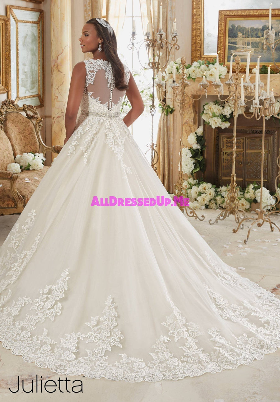 Julietta - 3208 - Cheron's Bridal, Wedding Gown - Morilee - - Wedding Gowns Dresses Chattanooga Hixson Shops Boutiques Tennessee TN Georgia GA MSRP Lowest Prices Sale Discount