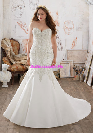 Julietta - Mischa - 3218 - All Dressed Up, Bridal Gown - Morilee - - Wedding Gowns Dresses Chattanooga Hixson Shops Boutiques Tennessee TN Georgia GA MSRP Lowest Prices Sale Discount