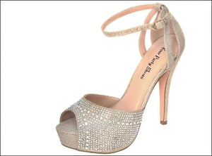 Your Party Shoes - Taylor - All Dressed Up