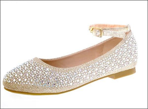 Your Party Shoes - Lanie - All Dressed Up