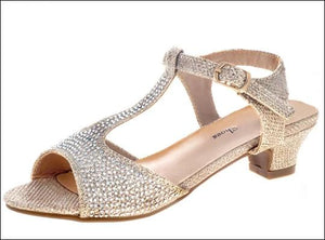 Your Party Shoes - Holly - All Dressed Up