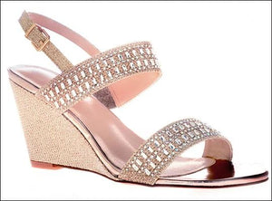 Your Party Shoes - Hadley - All Dressed Up