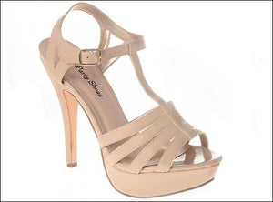 Your Party Shoes - Reagan - All Dressed Up