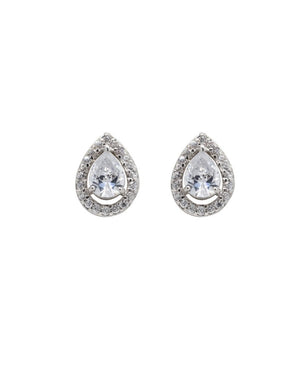 David Tutera Embellish - Louisa Earrings - All Dressed Up, Jewelry