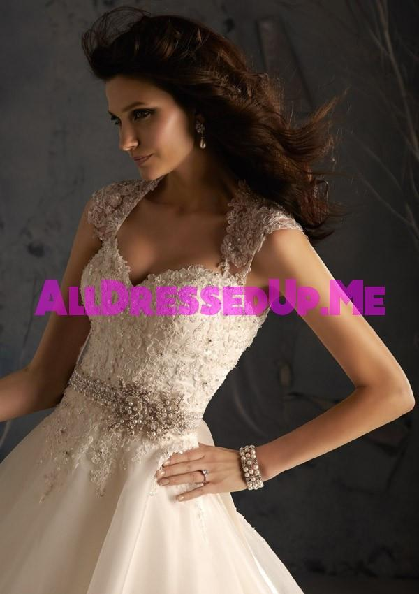 ML Accessories - 11041 - All Dressed Up, Bridal Sash - Morilee - Chattanooga TN's All Dressed Up Bridal Shop / Bridal Boutique offers Wedding Gowns, Prom Dresses & Tuxedo Rentals