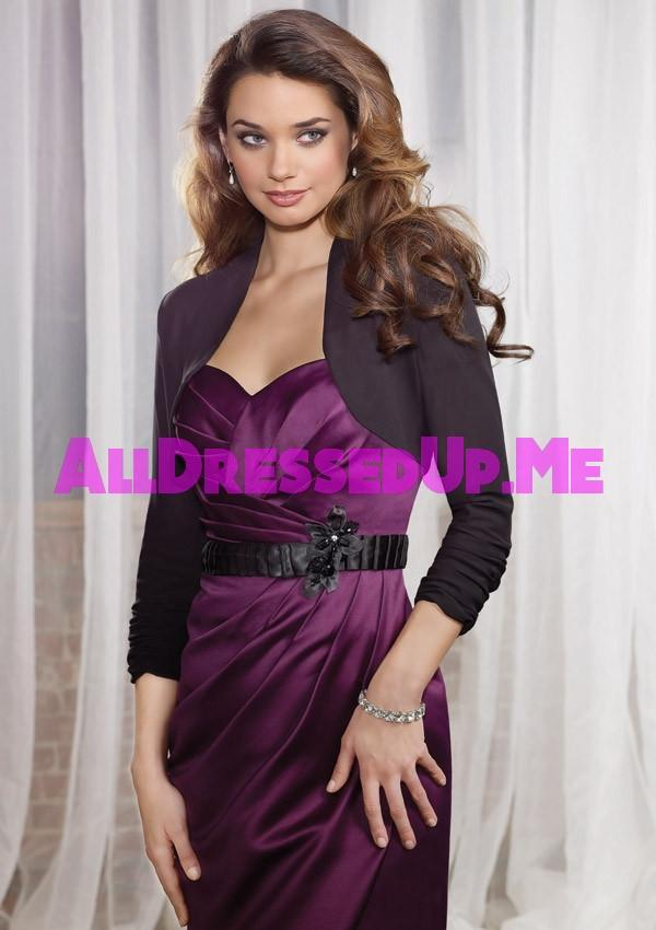 ML Accessories - 843 - All Dressed Up, Bridesmaids Jacket - Morilee - - Dresses Wedding Chattanooga Hixson Shops Boutiques Tennessee TN Georgia GA MSRP Lowest Prices Sale Discount